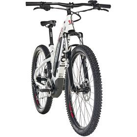 HAIBIKE SDURO HardSeven Life 1.0 E-mountainbike Damer hvid